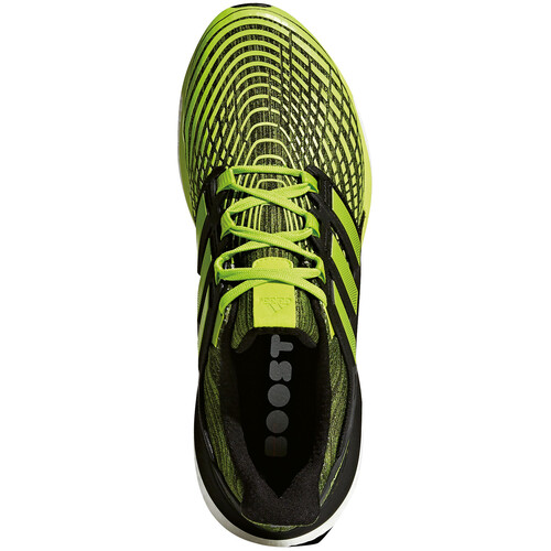 adidas Energy Boost - Chaussures running Homme - vert
